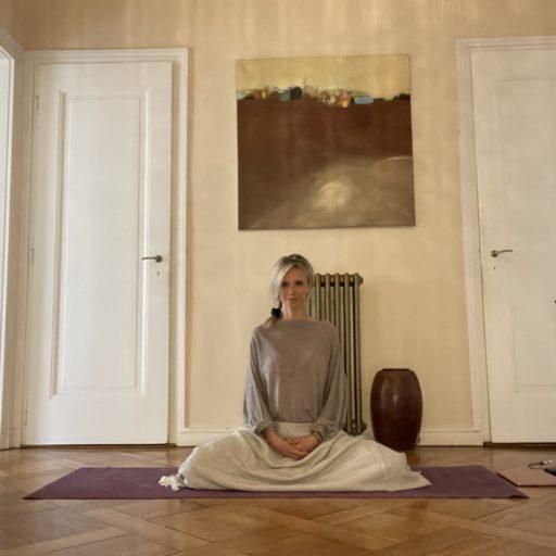 De l'ombre à la lumière ( méditation )