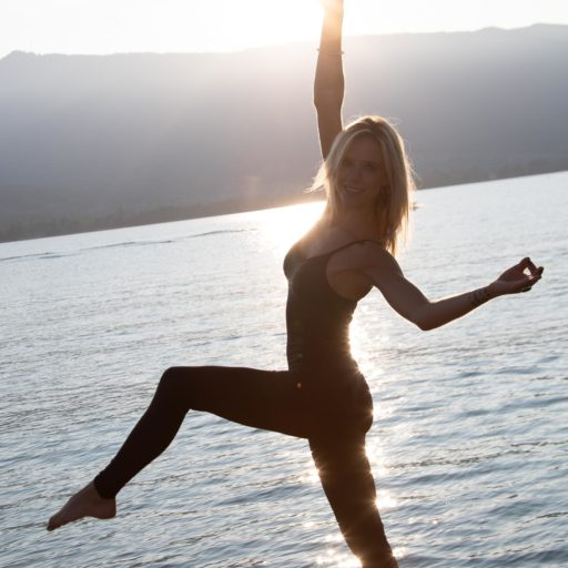 Danse divine